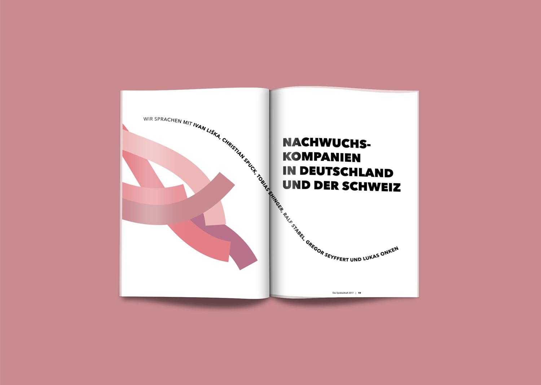 Spielzeitheft Nr. 4, Online-Zeitung