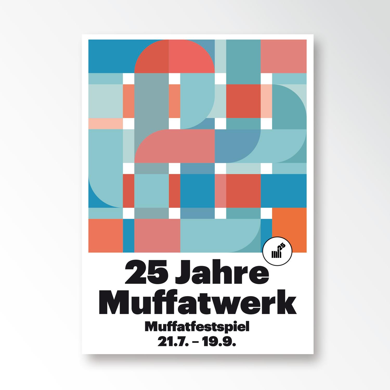 25 Jahre Muffatwerk