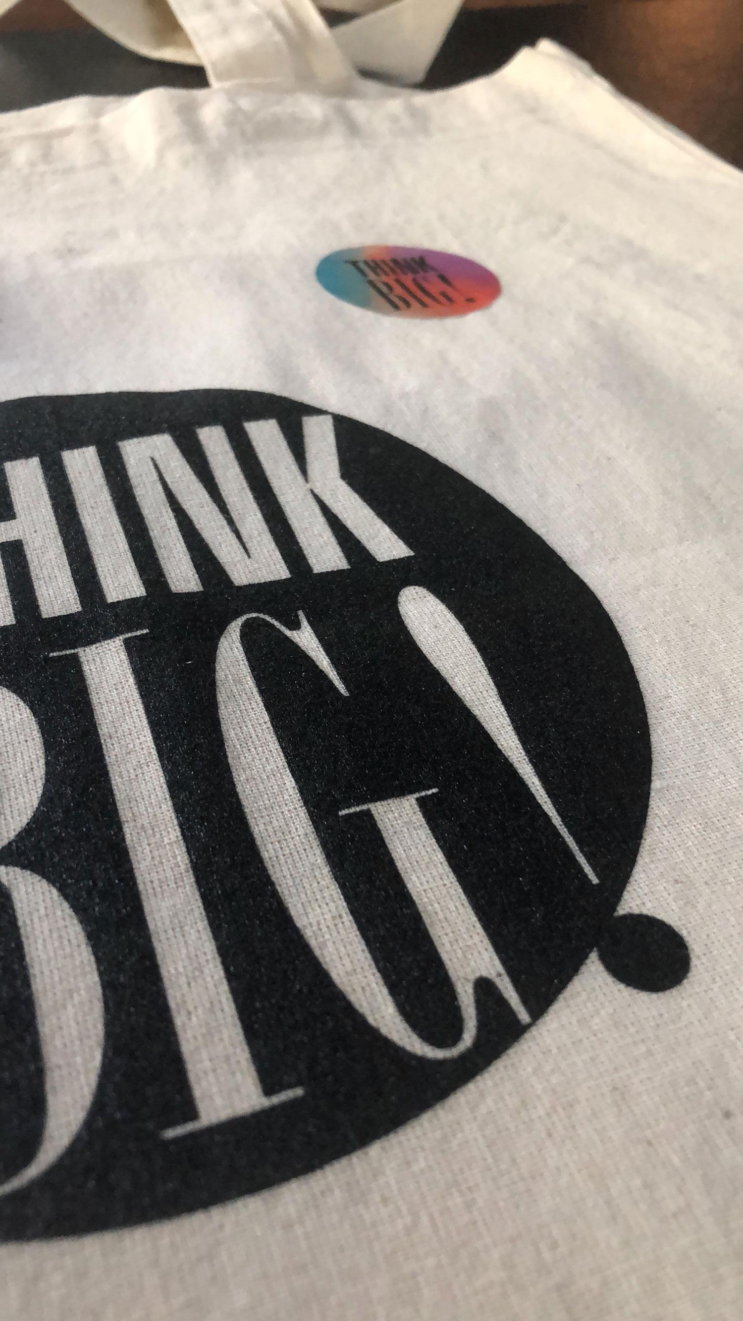 THINK BIG #6 – Festival 2018