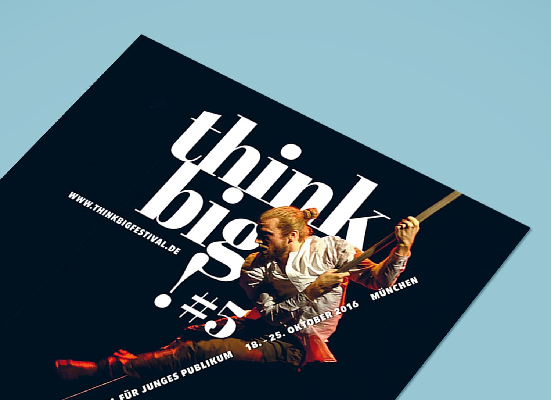 THINKBIG!5 Festival